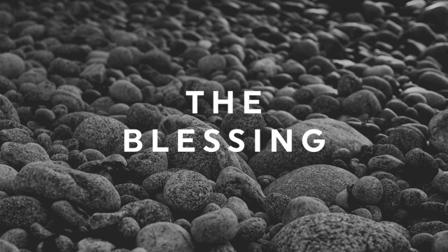 The Blessing